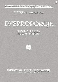 https://krzysztofkopec.pl/cms1/wp-content/uploads/Eugeniusz_Kwiatkowski_Dysproporcje_logo.jpg