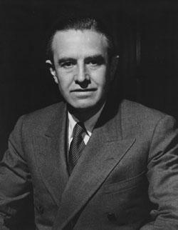 William Averell Harriman