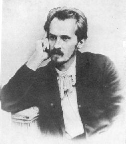 Edward Abramowski 1868-1918