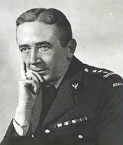 Pułkownik Stanisław Gano