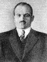 gen. brygady dr Roman Górecki (Wikimedia Commons)
