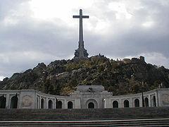 Mauzoleum Generała Francisco Franco