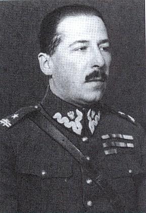 Podpułkownik Jan Kowalewski