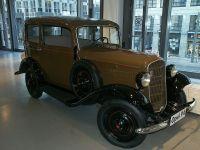 samochód produkcji zakładów Lilpop, Rau i Loewenstein