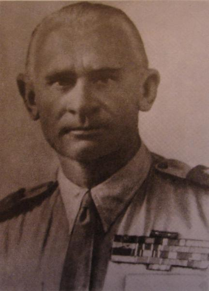 Pułkownik Michał Rybikowski