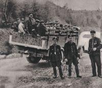 wywózka Polaków przez Niemców