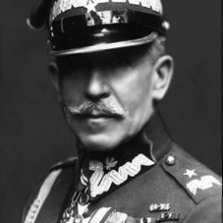 gen. Mariusz Zaruski
